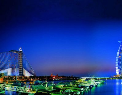 15 Top-Rated Tourist Attractions in Dubai
