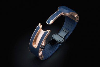 """إزاحة الستار عن تكنولوجيا """"مبهرة"""" في معرض الفخامة الدولي أمريكان اكسبريس في الرياض"""