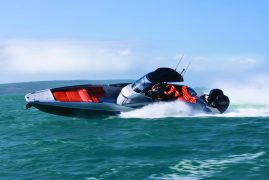 Sunseeker Announces Lineup for Southampton International Boat Show 2019