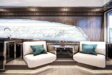 Marvel at the Amazing Interior of the Sichterman Fleet