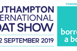 The Southampton International Boat Show