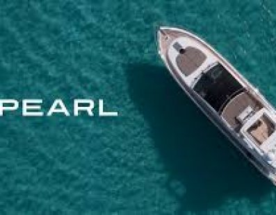 Pearl Yachts at the 51st Southampton International Boat Show